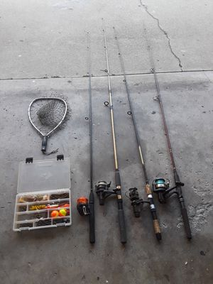 Fishing for Sale in Inglewood, CA