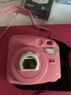 Poloraid camera and film for Sale in La Vergne, TN
