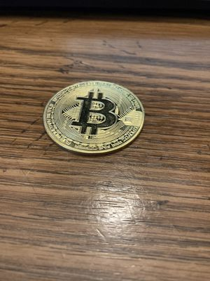 1 Bitcoin for Sale in Red Bank, NJ