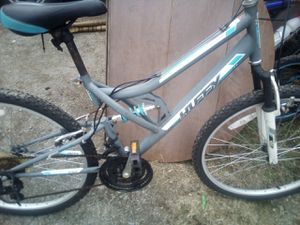 Huffy TrailRunner 18 speed for Sale in Hermon, ME