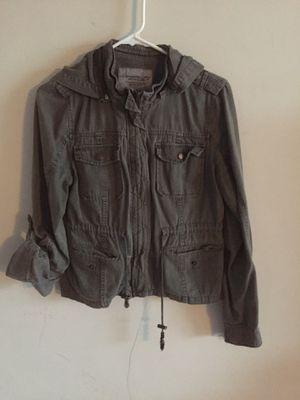 Green Jacket for Sale in Alexandria, VA