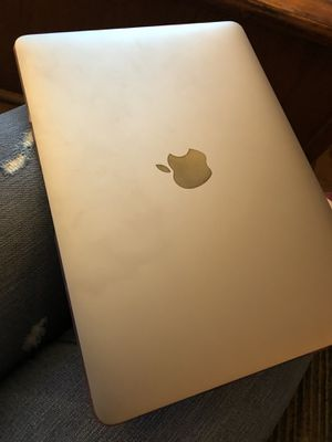 2016 MacBook 12 inch for Sale in Columbus, OH