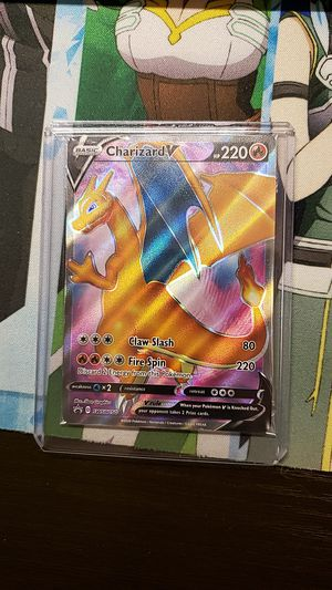 Pokemon Charizard V for Sale in Pittsburgh, PA