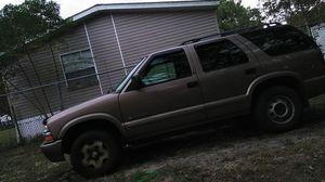 Chevy blazer for Sale in Bartow, FL