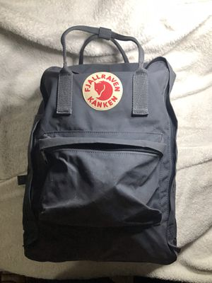 Fjall Raven laptop backpack for Sale in Kalamazoo, MI