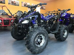 RPS 125cc automatic upgraded atv on sale for Sale in Dallas, TX