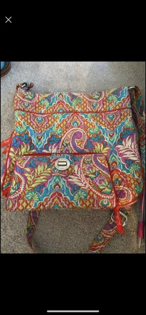 Vera Bradley bag and wallet for Sale in Gastonia, NC