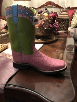 Smoky Lady boots for Sale in Dallas, TX