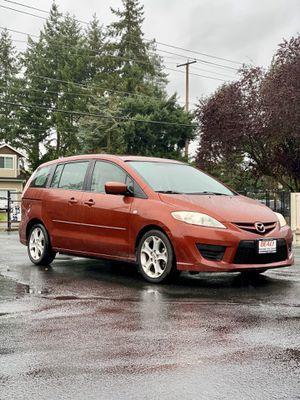 2009 Mazda 5 for Sale in Tacoma, WA