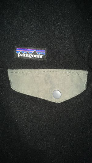 Black Patagonia Official Jacket for Sale in Spindale, NC
