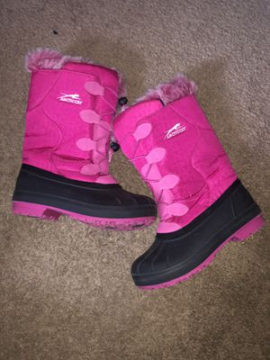 Kids snow boots for Sale in Riverside, CA
