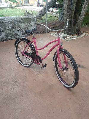 Road bikes beach. Cruiser. for Sale in Miami Springs, FL