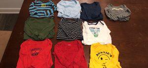 Baby onesies long sleeve for Sale in Richmond, VA