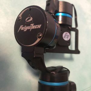 FeiyuTech G3 Ultra Handheld gimbal stabilizer for action for Sale in Chula Vista, CA