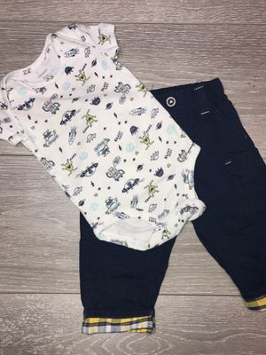 Baby Boy Clothing 3 Months $2.50 for Sale in Paramount, CA