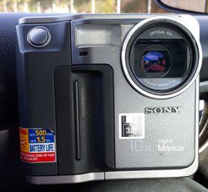 Sony Mavica FD7 Camera for Sale in Taunton, MA