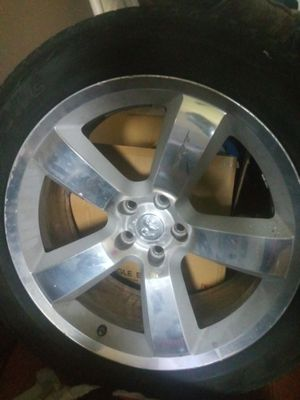Srt rims for Sale in Normandy, MO