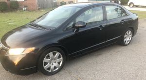 2008 Honda Civic for Sale in Fayetteville, NC