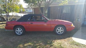 1992 convertible mustang for Sale in Milton, FL
