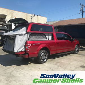 New and Used Truck Camper Shell and Van Accessories for Sale in South El Monte, CA
