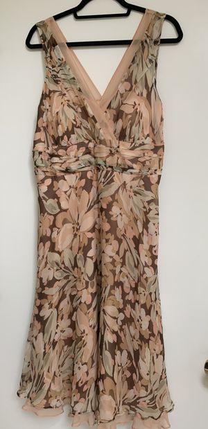 Dressbarn size 14, spring dress for Sale in Annandale, VA