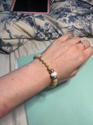 Marble design bracelet for Sale in Fresno, CA
