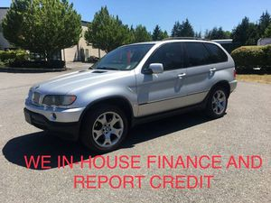 2001 BMW X5 for Sale in Brier, WA
