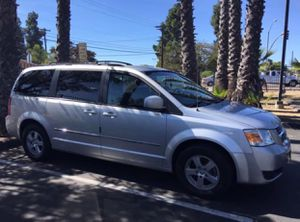 Dodge Grand Caravan 2010 for Sale in National City, CA