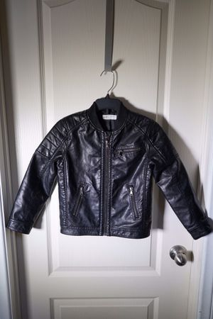 Jacket + Hoodie, H&M, Sizes 6-7 for Sale in Henderson, NV
