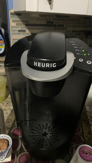 Keurig K-Cup Single serve for Sale in Miami, FL