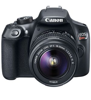 Canon Rebel T6 for Sale in Raleigh, NC