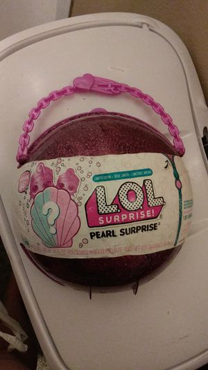 Lol pearl surprise for Sale in Anaheim, CA