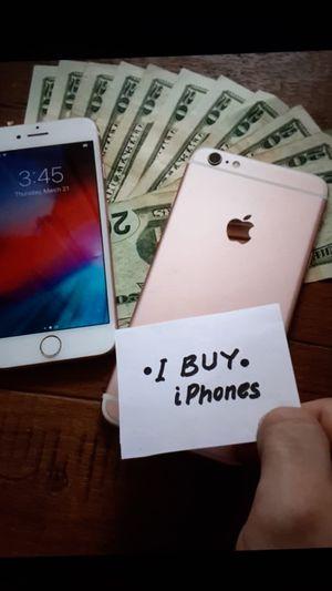 iPhone 8 plus 64gb sprint for Sale in Phoenix, AZ