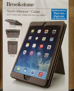 Brand new iPad mini cover for immediate sale for Sale in Sauget, IL