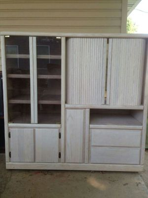 Entertainment Center for Sale in Owensville, MO