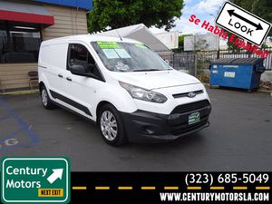 2016 Ford Transit Connect for Sale in Los Angeles, CA