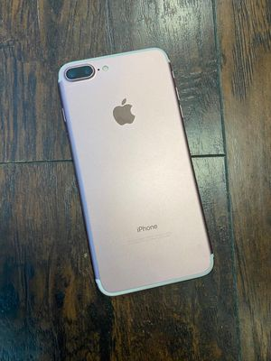 Apple iPhone 7 Plus AT&T Cricket for Sale in Tacoma, WA