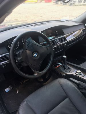 2004 BMW 5 Series for Sale in Detroit, MI
