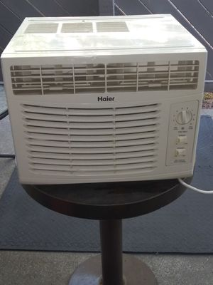 Haier Ac unit for Sale in Vacaville, CA