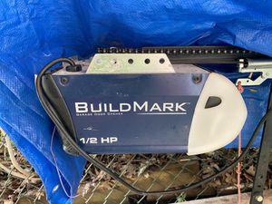 Build Mark Garage Door Opener for Sale in Saddle Brook, NJ