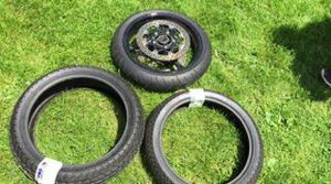 Motorcycle Tires for Sale in Alexandria, VA