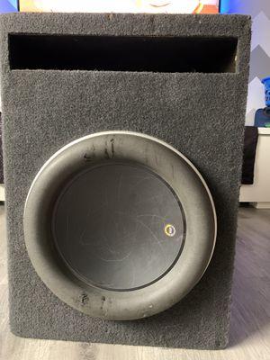 13.5 jl audio w7 for Sale in Lanham, MD