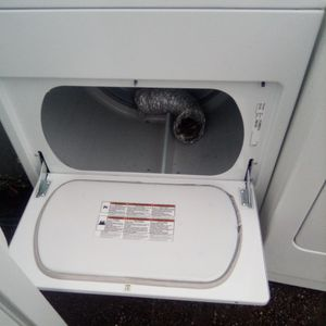 Whirlpool Heavy Duty Large Capacity Dryer Works Well Guaranteed To Work {contact info removed} for Sale in Fort Washington, MD