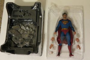 Hot Toys Superman Christopher Reeve figure Evil exclusive for Sale in Phoenix, AZ