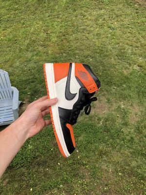 Jordan 1 sbb for Sale in Blacksburg, VA