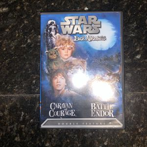Star Wars Ewok Adventures for Sale in Hillsboro, OR