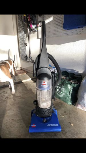 Bissell Powerforce Helix vacuum for Sale in Dallas, TX