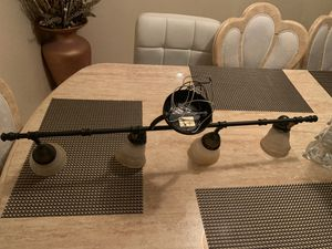 Light fixture/lamp/bathroom light/kitchen for Sale in Miami, FL