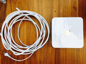 Apple Time Capsule 2TD (New) for Sale in San Francisco, CA