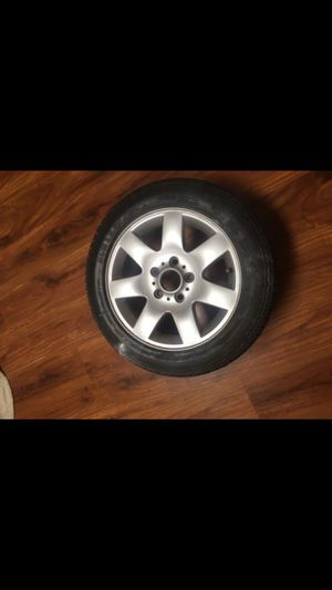 Spare BMW Wheel for Sale in Rockville, MD